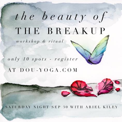 Breakup Title