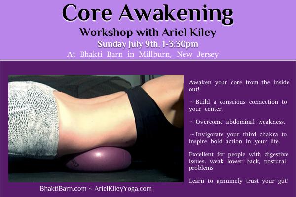 Core Awakening BB
